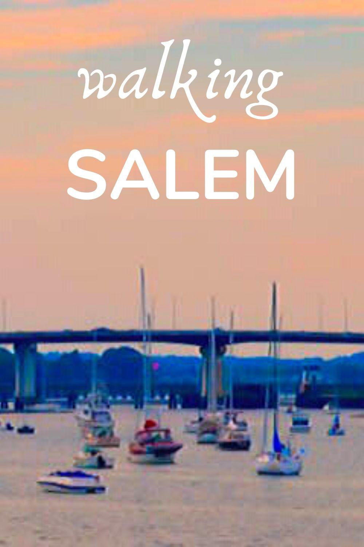 Walking Salem