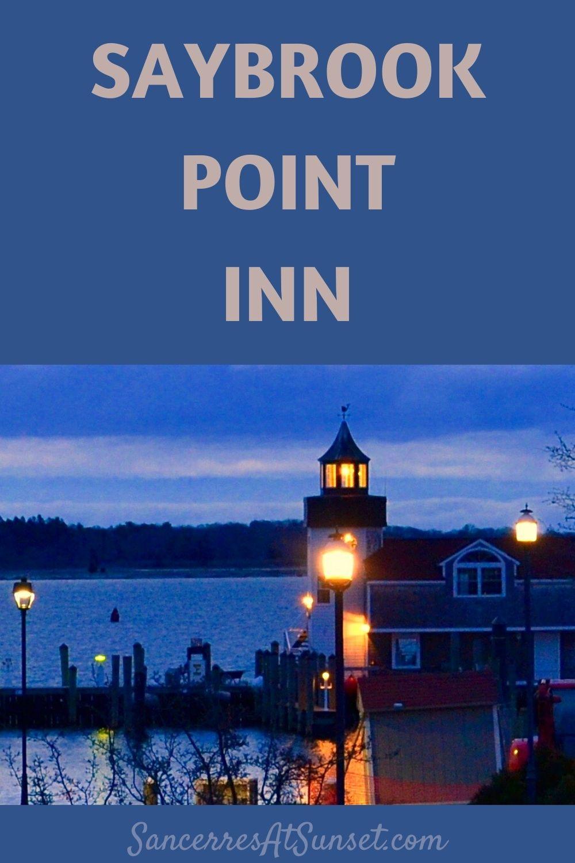 Home at the Inn