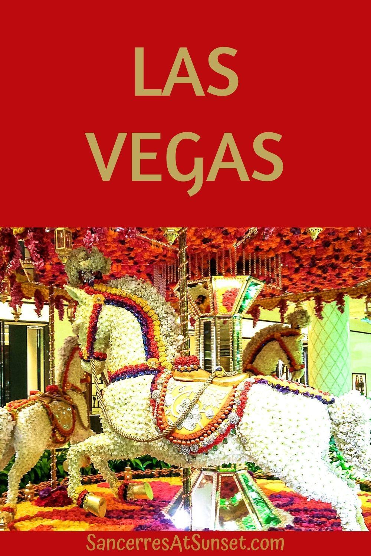 Four Days in Las Vegas