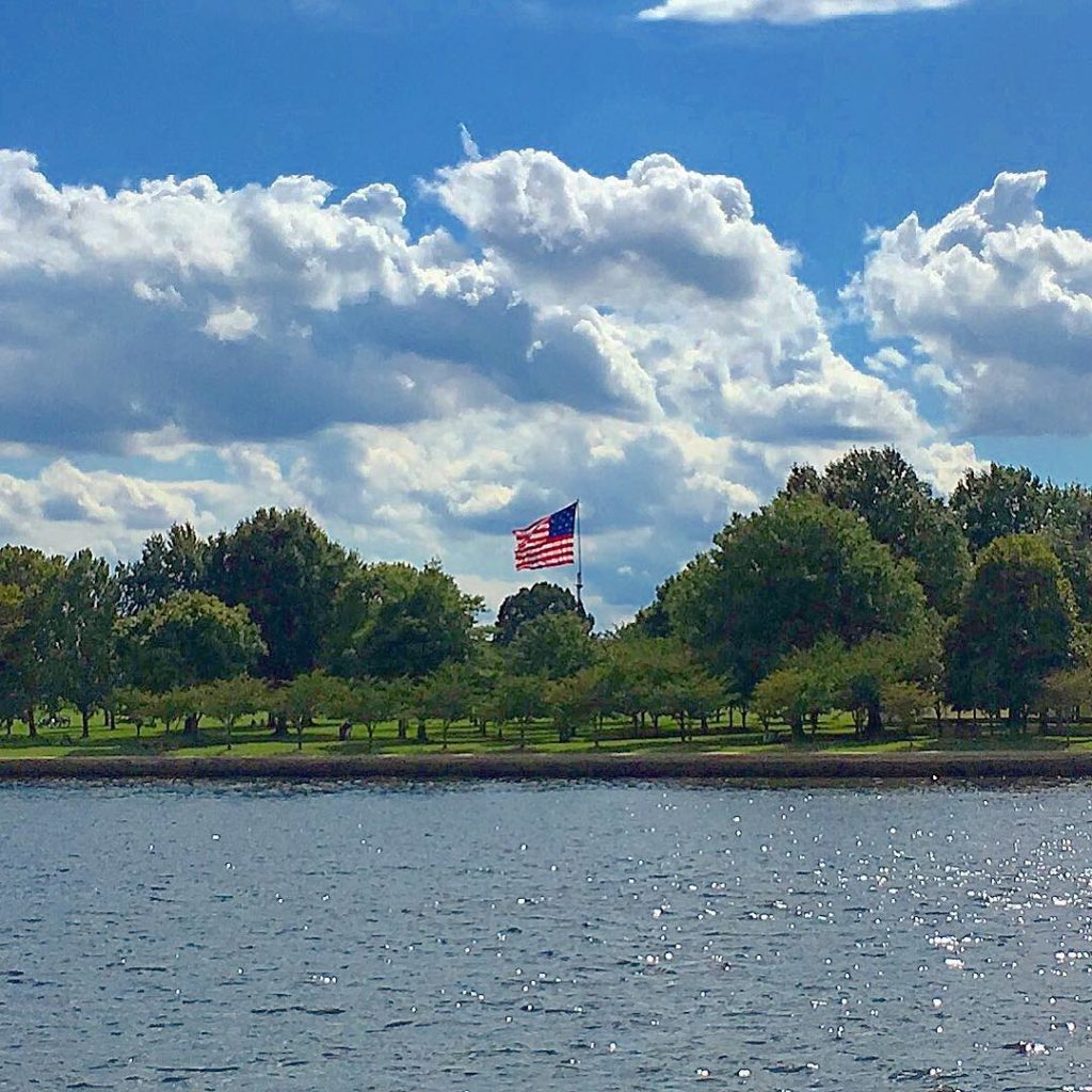 Ft. McHenry, Baltimore