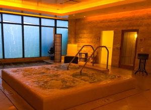 Caesars Qua Baths and Spa