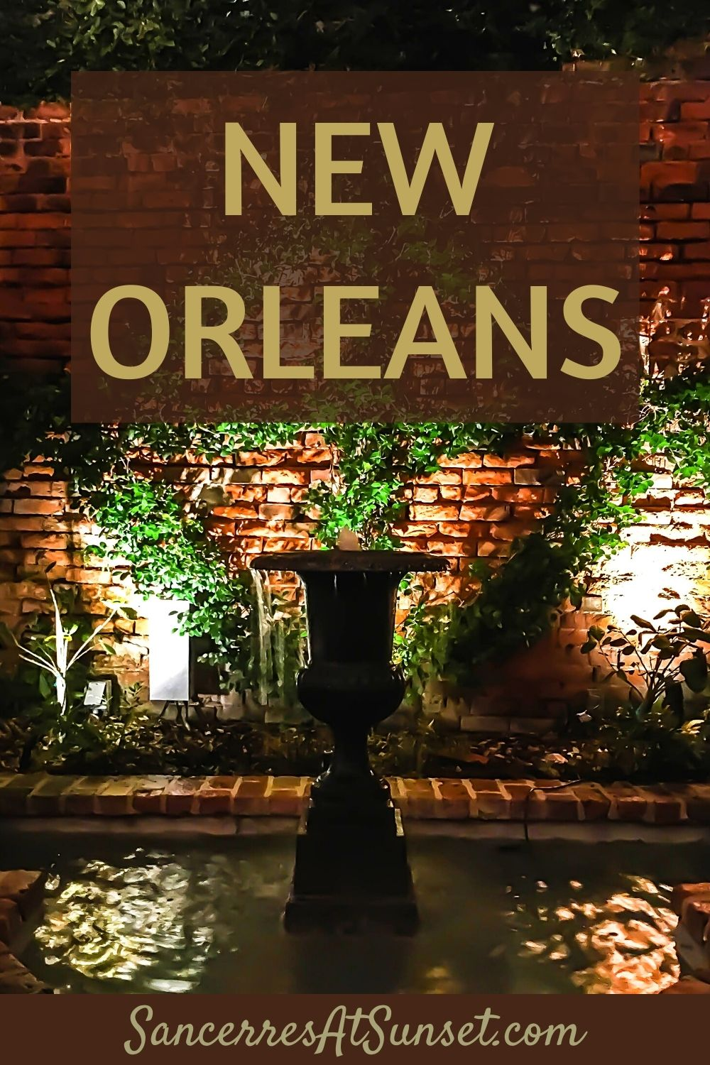 Your Fabulous Food Day in New Orleans
