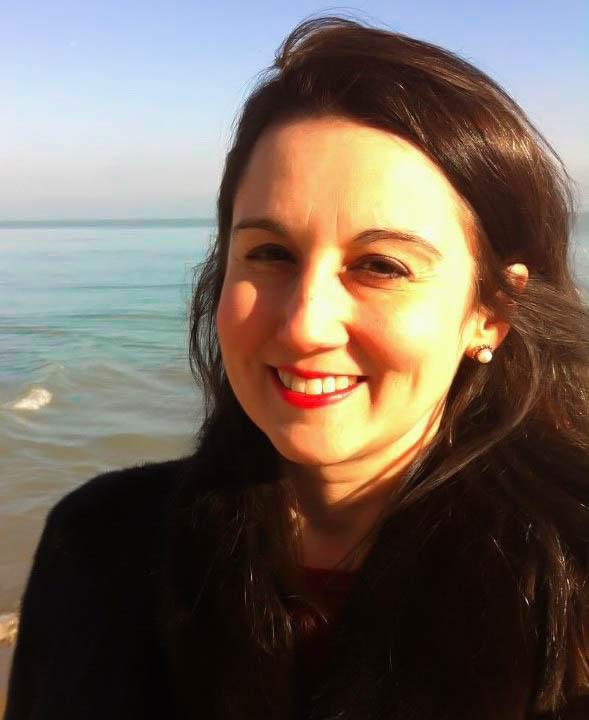 Leslie Carbone
