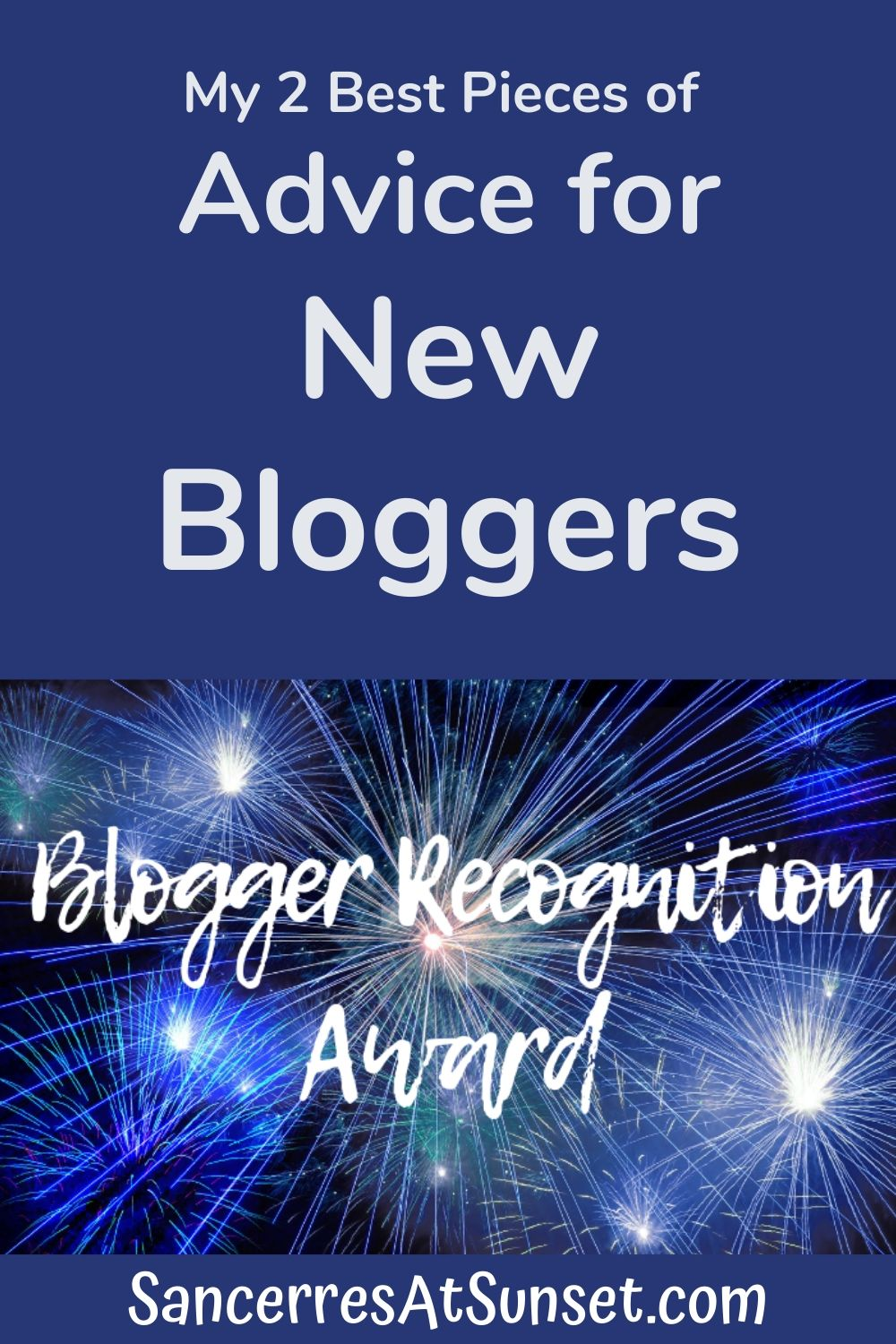 Honest Advice for New Bloggers