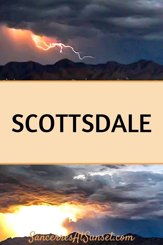 Equinox in Scottsdale, Arizona